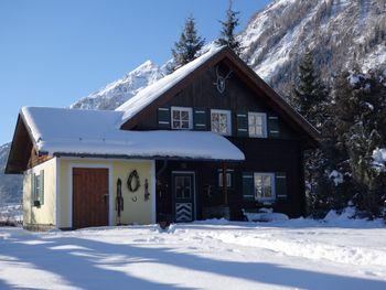 Jagdhütte Hohe Tauern - Salzburg - Österreich