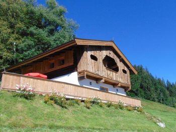 Hennleiten Hütte - Tirol - Österreich