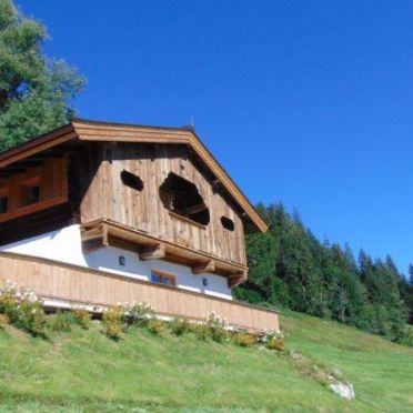 Summer, Hennleiten Hütte, Kitzbühel, Tirol, Tyrol, Austria