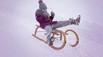 Winterzauberwochen im Lechtal