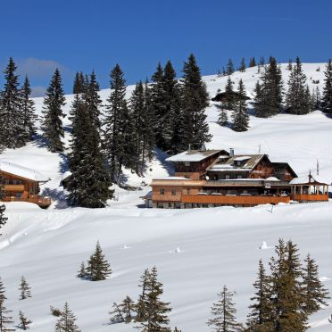 Chalet Brechhorn Premium, Symbolfoto Winter