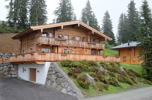 Sommer, Chalet Brechhorn Premium in Westendorf, Tirol, Tirol, Österreich