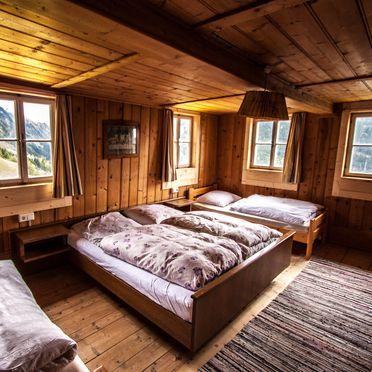 Bedroom, Bauernhaus Brandberg in Mayrhofen, Tirol, Tyrol, Austria