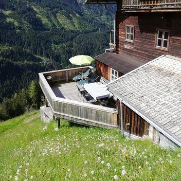 Bauernhaus Brandberg, Summer