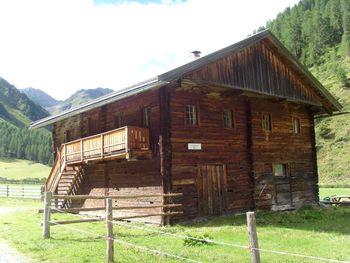 Unterkofler Almhütte - Tyrol - Austria