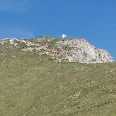 Sommer, Bärbels Panoramahütte, Vordernberg, Steiermark, Steiermark, Österreich