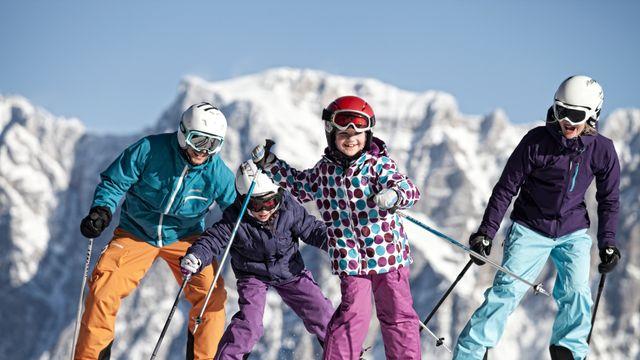 Skierlebnis 4 Nächte