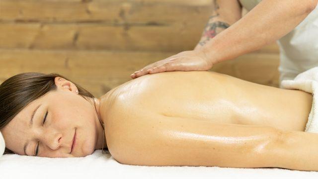 Wellness - Entspannung für alle Sinne