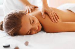 BIO HOTEL Melter: Massage - Bio-Hotel Melter, Bad Laer, Niedersachsen, Deutschland