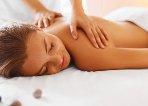 Biohotel Melter Massage - Bio-Hotel Melter