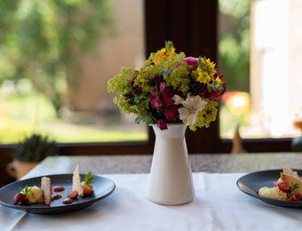 Top Angebot: goldwerths Jahreszeiten - Bio-Hotel Melter