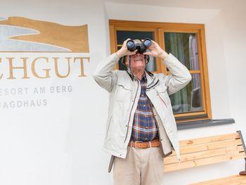Bachgut Jagdhaus Chalet - Salzburg - Austria