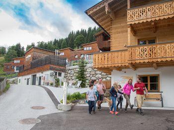 Bachgut Jagdhaus Chalet - Salzburg - Österreich