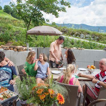 Terrasse und Grill, Bachgut Jagdhaus Chalet, Saalbach-Hinterglemm, Salzburg, Salzburg, Österreich