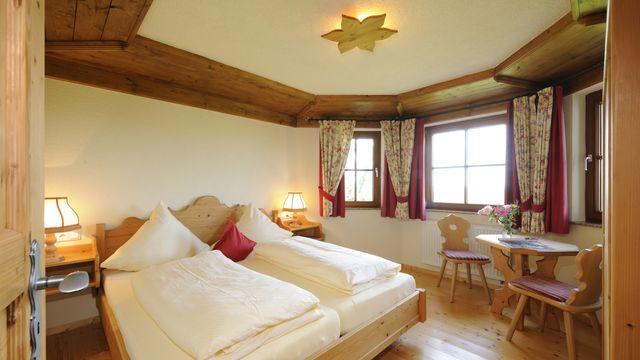 Suite Landhotel garni**** Gerbehof