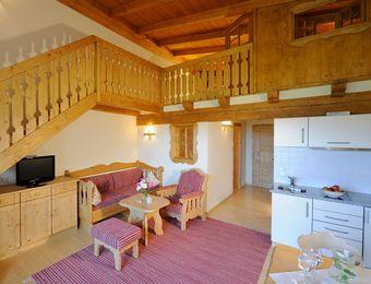 Suite gallery | Organic country hotel garni - Naturresort Gerbehof