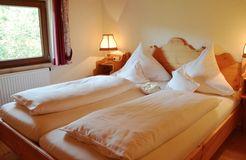 Family apartment | Organic country hotel garni (2/2) - Naturresort Gerbehof