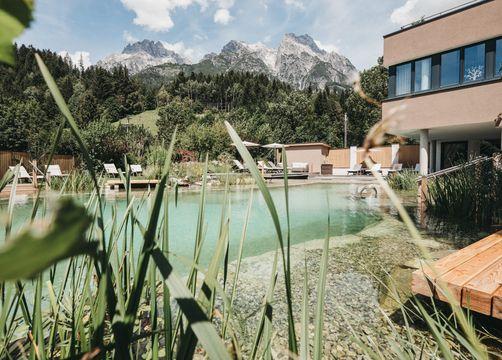 Biohotel Rupertus, Leogang, Salisburgo, Austria (13/47)