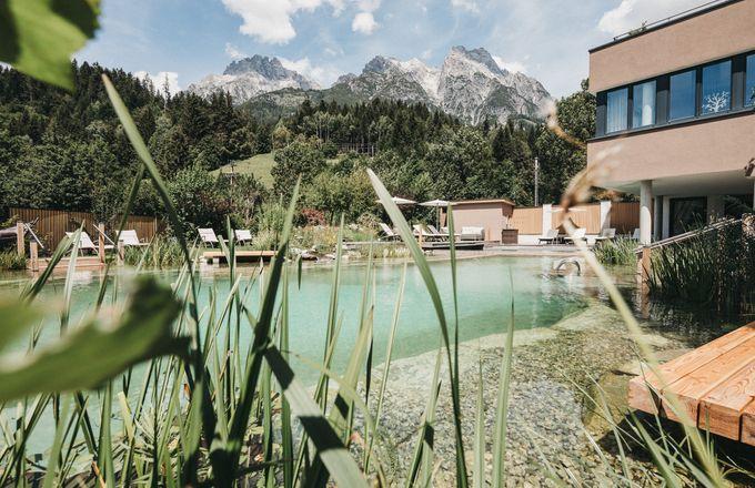 4 Sterne Biohotel Rupertus - Leogang, Salzburg, Österreich