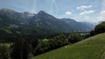 Gipfelglück mit 400-Gipfel-Blick