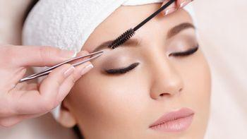 Augenbrauen Korrektur Einzeltermin