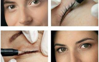 Permanent Make Up - Beratungsgespräch