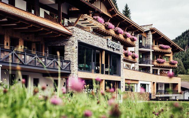 Biohotel Bergzeit: Außenansicht