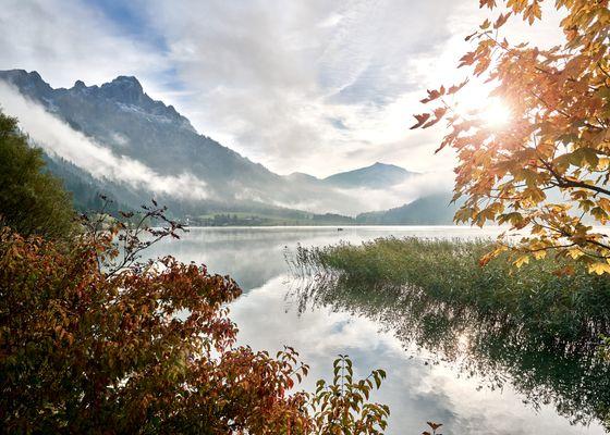 Urlaub - Natur- & Biohotel Bergzeit
