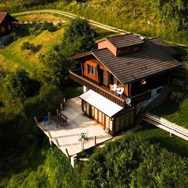 Summer, Sonnenhütte, Rieding - Koralpe, Lavanttal, Carinthia , Austria