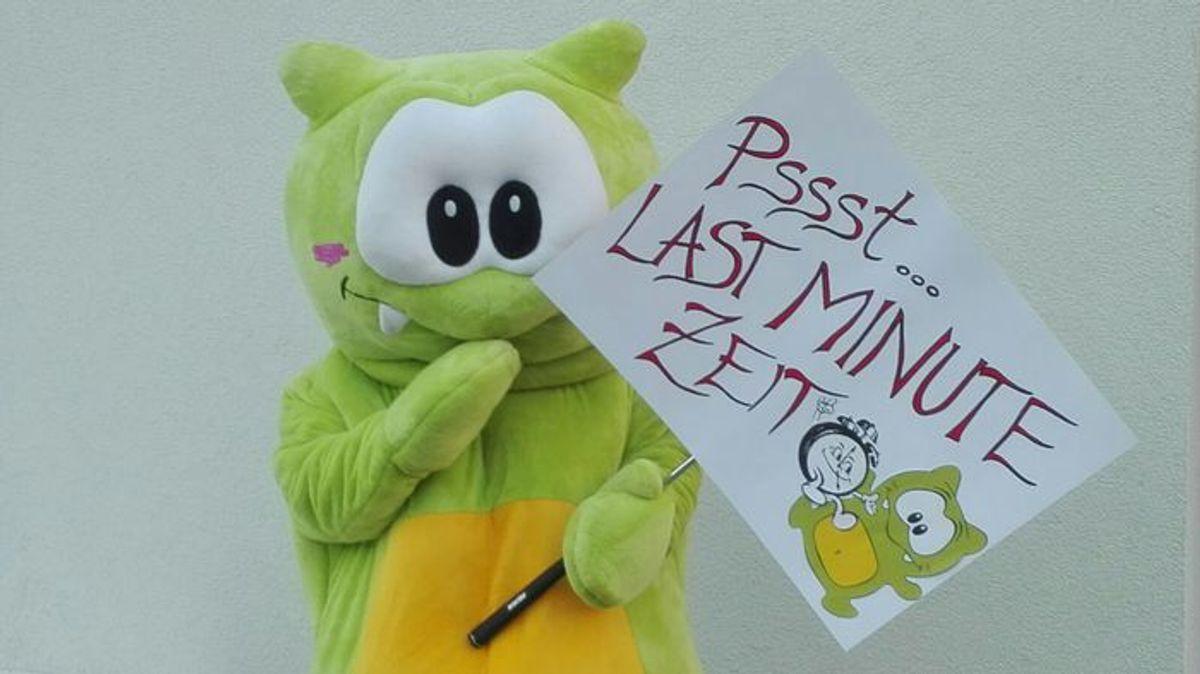 Last Minute | 6 Nächte