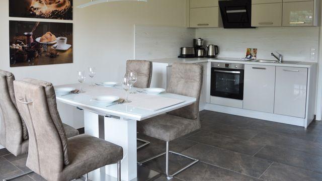 Residenz am Elldus Resort:  Wohnung 2 | 50 qm - 2-Raum