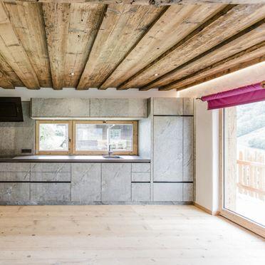 Chalet Wildberg, Küche