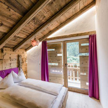 Chalet Wildberg, Schlafzimmer