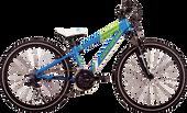 Kinder Mountainbike  / Leihdauer: 3 Stunden