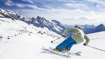 Midweek Ski-Special