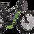 E-Bike Erwachsener / Leihdauer: 3 Stunden