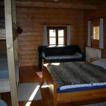 Puachmoar Hütte,
