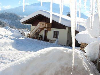 Chalet Mödlinghof - Tyrol - Austria