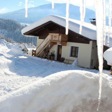 Winter, Chalet Mödlinghof, Hopfgarten bei Kitzbühel, Tirol, Tirol, Österreich