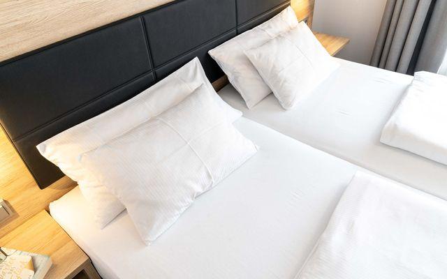 Hotel Zimmer: Doppelzimmer MINI - Hotel Sonne Gengenbach