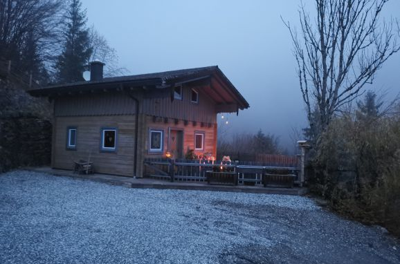 , Rengerberg Hütte in Bad Vigaun, Salzburg, Salzburg, Austria