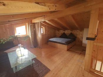 Rengerberg Hütte - Salzburg - Österreich