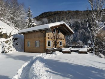 Rengerberg Hütte - Salzburg - Austria