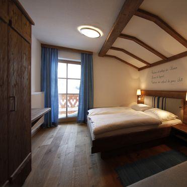 Alpine Lodge App. I, Schlafzimmer