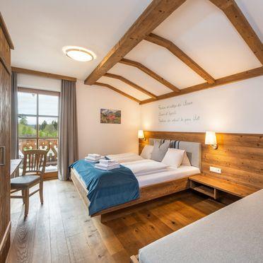 Schlafzimmer, Alpine Lodge App. I, Pichl , Steiermark, Steiermark, Österreich
