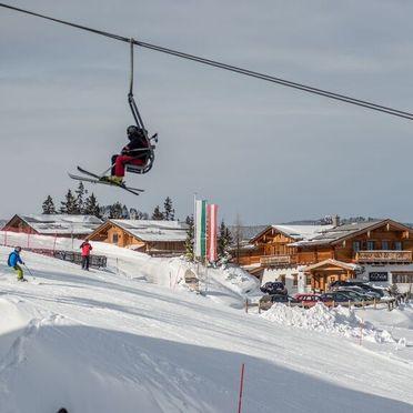 Winter, Alpine Lodge App. II, Pichl , Steiermark, Steiermark, Österreich