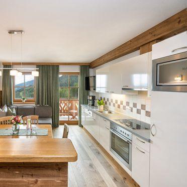 Kitchen, Alpine Lodge App. II, Pichl , Steiermark, Styria , Austria