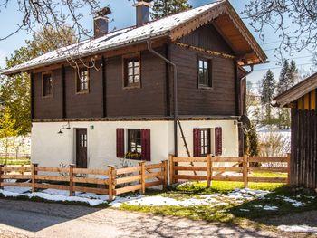 Chalet Unterleming - Tirol - Österreich