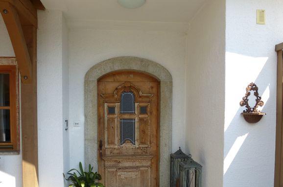 Eingang, Ferienhaus am Sonnblick in Mühlbach am Hochkönig, Salzburg, Salzburg, Österreich