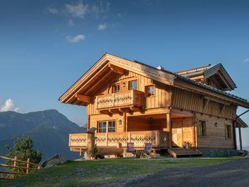 Prenner Alm - Styria  - Austria